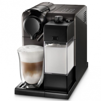 DeLonghi EN 550 BM Lattissima Touch