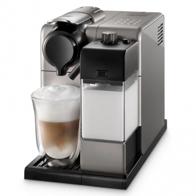 DeLonghi EN 550 S Lattissima Touch